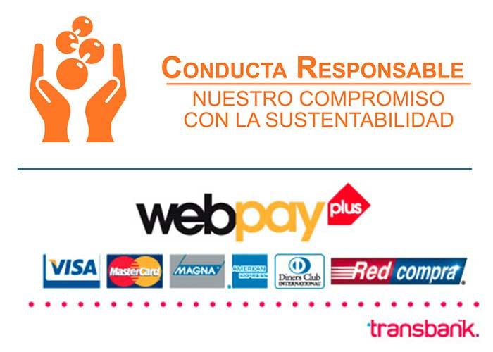 pagos webpay