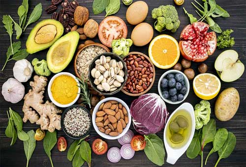 Preservantes de alimentos de uso común