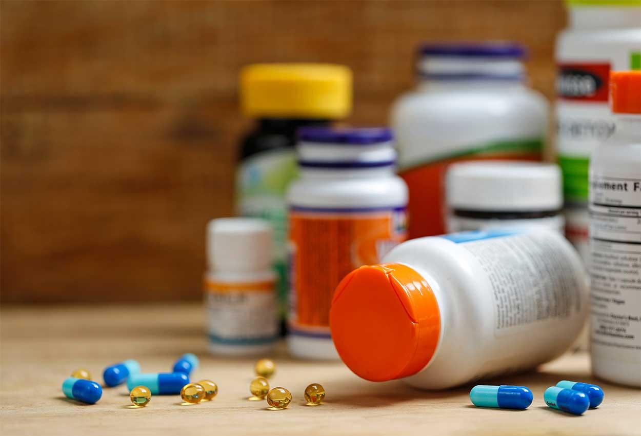 Antioxidantes en la industria alimentaria