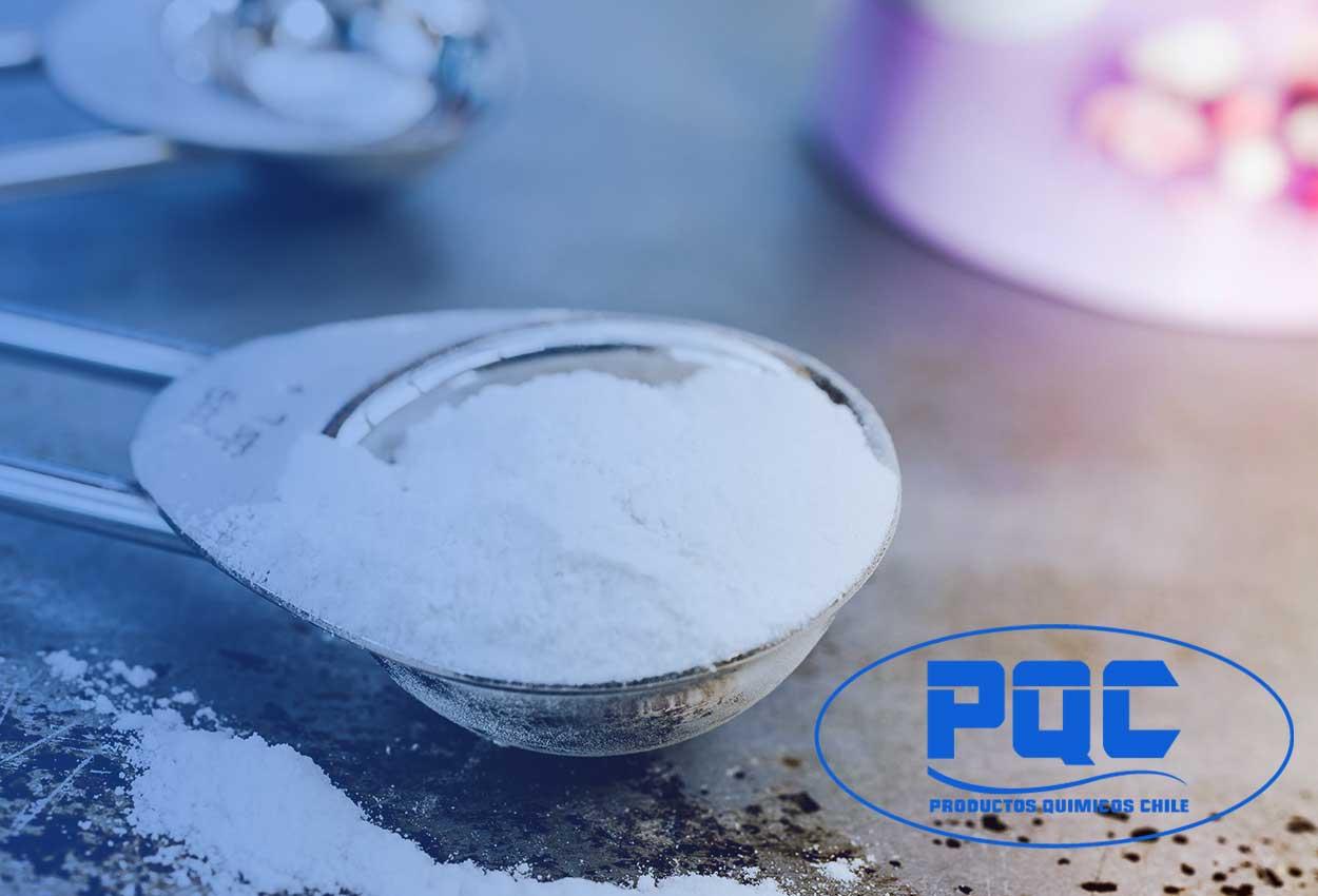 borax productos quimicos chile