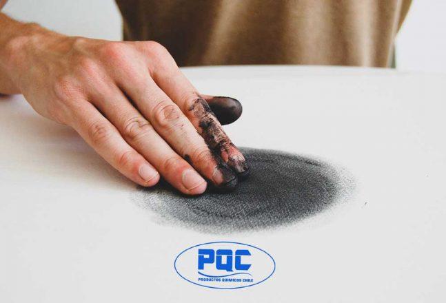 grafito-en-polvo-pqc