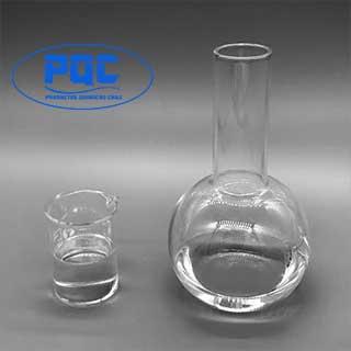aceite de silicon pqc corto